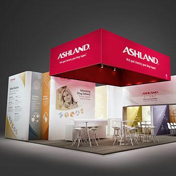 Ashland Pharmaceuticals