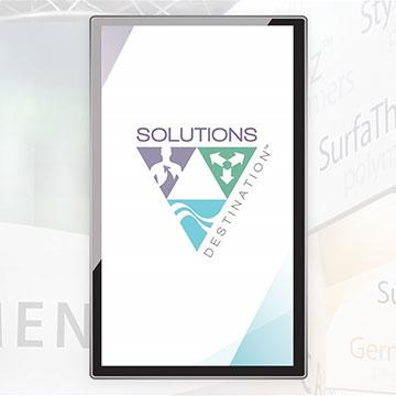 Ashland Solutions Destination Video