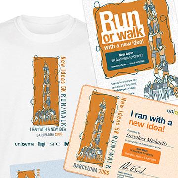 Uniqema Run/Walk Events